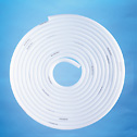 EW-06424-24 Masterflex<small><sup>®</sup></small> C-FLEX<small><sup>®</sup></small> tubing (50 A), L/S<small><sup>®</sup></small> 24, 25 ft.
