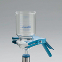 Representative photo only Advantec Glass Microanalysis Filter Holder 90 mm SS Support 1000 mL