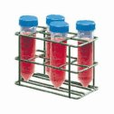 Centrifuge Tube Rack for 50 mL centrifuge tubes (Representative photo only)