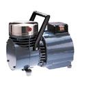 EW-07056-32 Portable corrosion-resistant diaphragm vacuum/pressure pump; 1.2 cfm, 115 VAC NO35 TTP