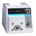 Representative photo only Masterflex L S variable speed drive with 10 turn speed control and remote capabilities 1 to 100 rpm 230 VAC