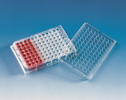 Representative photo only Applikon Microtiter 96 well polystyrene plate pre sterile 0 1 to 0 2 mL