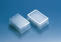 Representative photo only Applikon Deep Well Microtiter 24 well polystyrene plate square bottom 2 5 to 4 mL