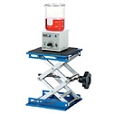 Laboratory Jacks and Instrument Stands