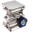EW-08057-12 Jiffy-Jack Lab Jack, Heavy-Duty Apparatus Positioners, 20lb (9.0kg) limit
