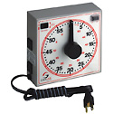 DIMCO-GRAY CO -  - Analog interval timer 60 minutes 120 VAC