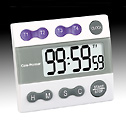 Cole Parmer four channel jumbo display clock timer (Representative photo only)