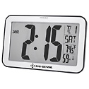 EW-08683-07 Cole-Parmer Radio-Controlled Large-Digit Wall/Bench Clock
