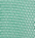 EW-09405-35 Close-mesh Poly-Net<small><sup>™</sup></small> high-density polyethylene protective netting, 4