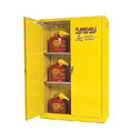 Storage Cabinets & Safety Cans for Environmental Health and Safety
