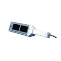 Representative photo only Short long wave UV lamp 6 watts 254 365 nm wavelength 115 VAC 60 Hz