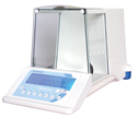 EW-10000-15 Cole-Parmer Symmetry PA-Analytical Balance, 120g x 0.0001g -- 115 VAC.  Representative Photo Only
