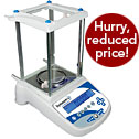 Symmetry® PA+ Analytical Balances