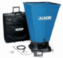Representative photo only TSI Alnor EBT731 Electronic Balancing Capture Hood