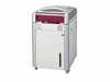 Representative photo only Yamato Vertical Loading 80 Liter Laboratory Autoclave 240 Vac 80 L Capacity
