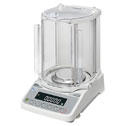EW-11111-15 A&D Galaxy HR-AZ Analytical Balance, 252g x 0.1mg with Internal Calibration.  Representative Photo Only