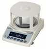 EW-11112-31 A&D FX-i Toploading Balance 220g X 0.001g Ext.Calibration, Comparator, RS232.  Representative Photo Only