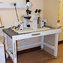 WZ-11500-38 Table only; does not include equipment shown