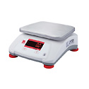 Ohaus Valor 2000 XW Xtreme Portion Control Washdown Scales