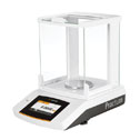 Representative photo only Sartorius Practum 224 1S Analytical Balance 220g x 0 1mg External Calibration