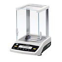 EW-11955-21 Sartorius Entris 124-1S Analytical Balance 120g x 0.1mg, External Calibration