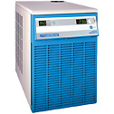 Representative photo only Cole Parmer Polystat 3 4 HP Recirculating Chiller 15 to 80C 208V