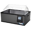 WZ-14576-12 Cole-Parmer Digital Utility Water Baths, 20 liters, 120V, 60 Hz