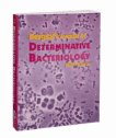 WZ-15366-01 Bergey's Manual of Determinative Bacteriology