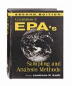 WZ-15530-22 Compilation of EPA's Sampling and Analysis Methods, Second Edition