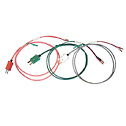 Martel 80036 Thermocouple Wire Kit R S B N with Mini Plugs (Representative photo only)