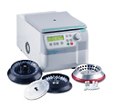 Refrigerated Centrifuge 3000 Rpm