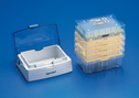 Eppendorf Biopur epTIPS Single Use Racks 2 to 200 uL 480 Pk (Representative photo only)