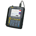 EW-20042-23 AEMC<small><sup>®</sup></small> Model OX7102III, Handheld Oscilloscope, 100 MHz, 2 Channel, 2.5 GS/s sample rate