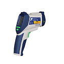 WZ-20250-08 Digi-Sense 20250-08 Professional IR Thermometer, 50:1 Dist/Sight Ratio, Thermocouple and NIST
