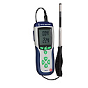 EW-20250-16 Digi-Sense 20250-16 Hot Wire Anemometer with NIST
