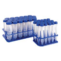 Representative photo only Thermo Scientific Nunc Conical Centrifuge Tubes 300 CS RACKED 50mL