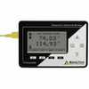 Thermocouple Based Temperature Recorder with LCD Display (Representative photo only)