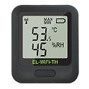 LASCAR EL WiFi TH Wireless Temperature Humidity Data Logging Sensor (Representative photo only)