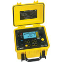 EW-27443-12 AEMC Model 5060 Industrial Digital Megohmmeter w/RS-232, 5000 V