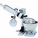 Cole Parmer Rotary Evaporator System Diagonal 230 VAC (Representative photo only)