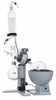 Representative photo only Cole Parmer Rotary Evaporator System Vertical 230 VAC