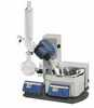 Representative photo only IKA Digital Rotary Evaporator With Vertical Safety Coated Glassware 230VAC