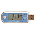 Representative photo only Monarch Track It Temp RH Data Logger w LCD Display Long Life Battery