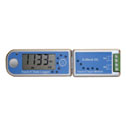 Representative photo only Analog 500 mV Track It Logger with display 500 mV module and standard battery