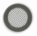 Tuf Steel gasket 20 mesh Size 1 2 Clamp (Representative photo only)