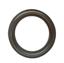 Cole Parmer EPDM Sanitary Gasket 3 4 Tri Clamp 10 Pack (Representative photo only)