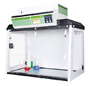 Erlab CaptairFLEX XLS Ductless Fume Hood 48 W organic solvent filters 115 VAC (Representative photo only)