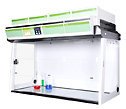 Erlab CaptairFLEX XLS Ductless Fume Hood 71 W organic solvent filters 230 VAC (Representative photo only)