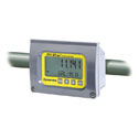 Dynasonics TFX Ultra Ultrasonic Flowmeter with Integral Transducers