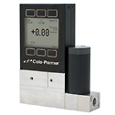 WZ-32907-59 Cole-Parmer Gas Mass Flow Controller, 1.00 to 100 mL/min